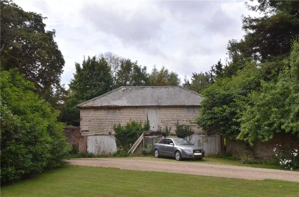 Plot Commercial for sale in Old Mead Road, Henham, Bishop's Stortford, CM22