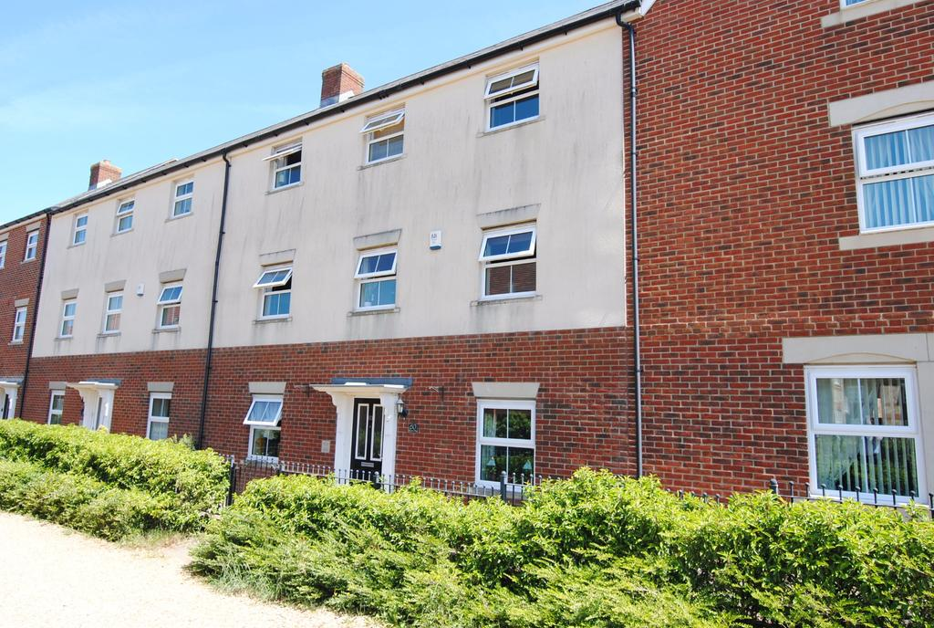 4 Bedrooms Terraced House for sale in Amesbury