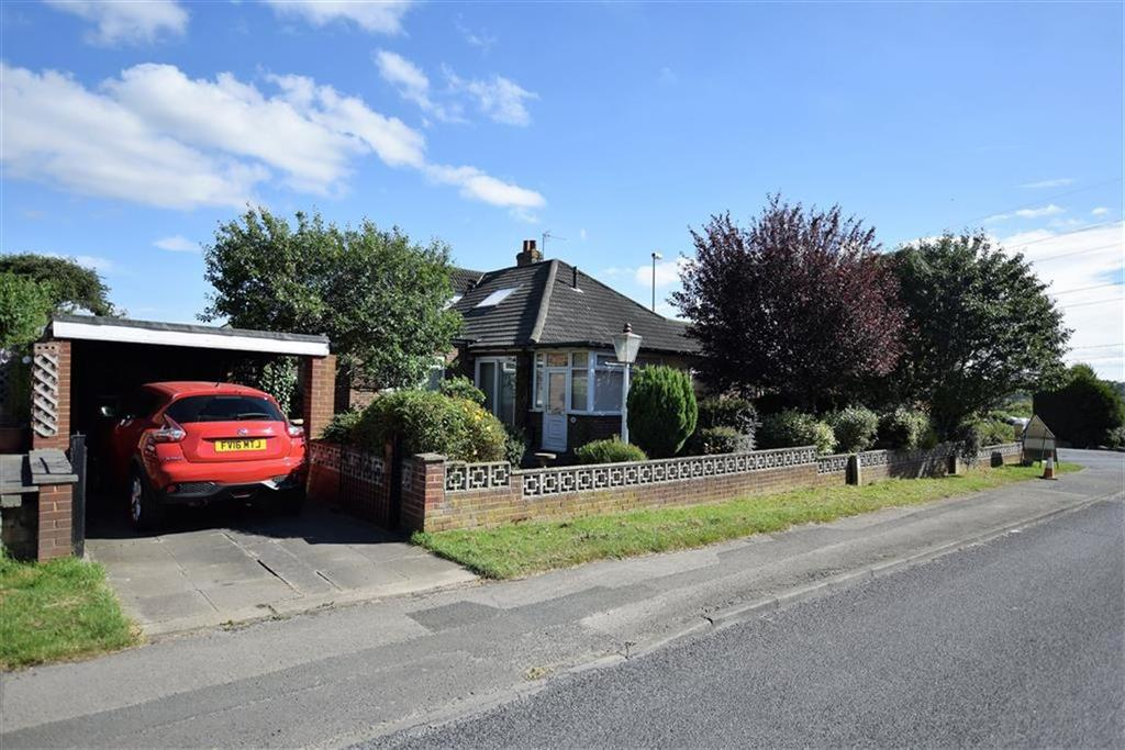 3 Bedrooms Semi Detached Bungalow for sale in Batley Road, Alverthorpe, WAKEFIELD, WF2