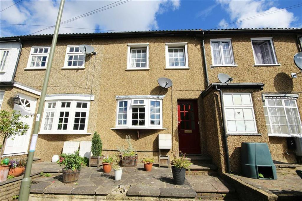 2 Bedrooms House for sale in West End Lane, High Barnet, Hertfordshire
