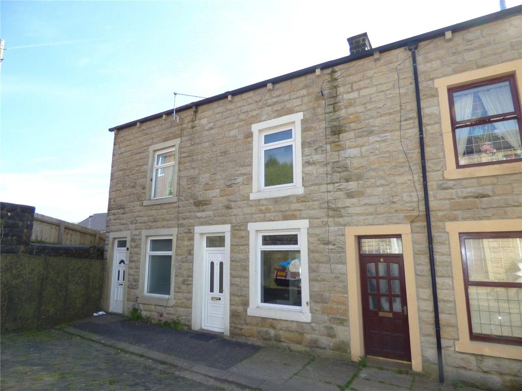 3 Bedrooms Terraced House for sale in St. John Street, Bacup, Lancashire, OL13
