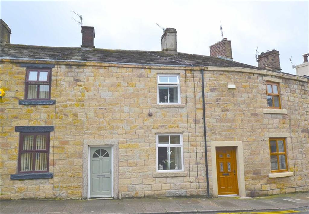 2 Bedrooms Cottage House for sale in Lowerhouse Lane, Burnley, Lancashire
