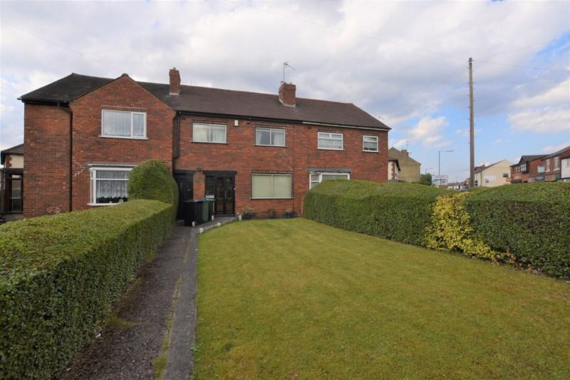 3 Bedrooms Terraced House for sale in Causeway Green Road, Oldbury