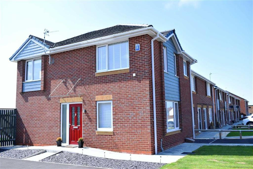 3 Bedrooms Detached House for sale in Edgehill Park, CH46