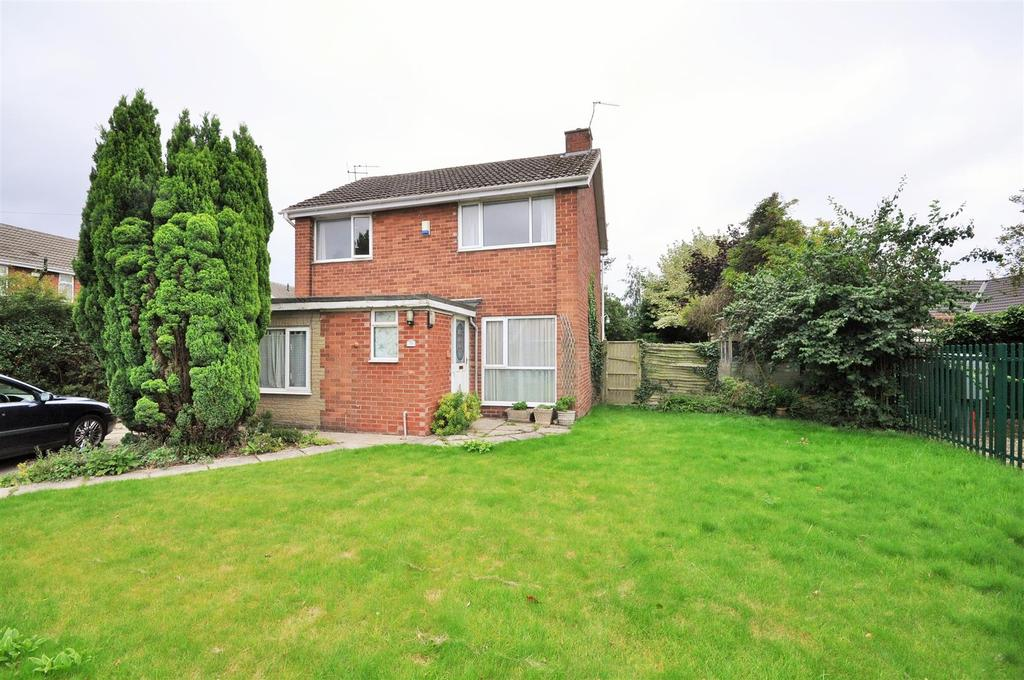 3 Bedrooms Detached House for sale in Easthorpe Drive, Nether Poppleton, York