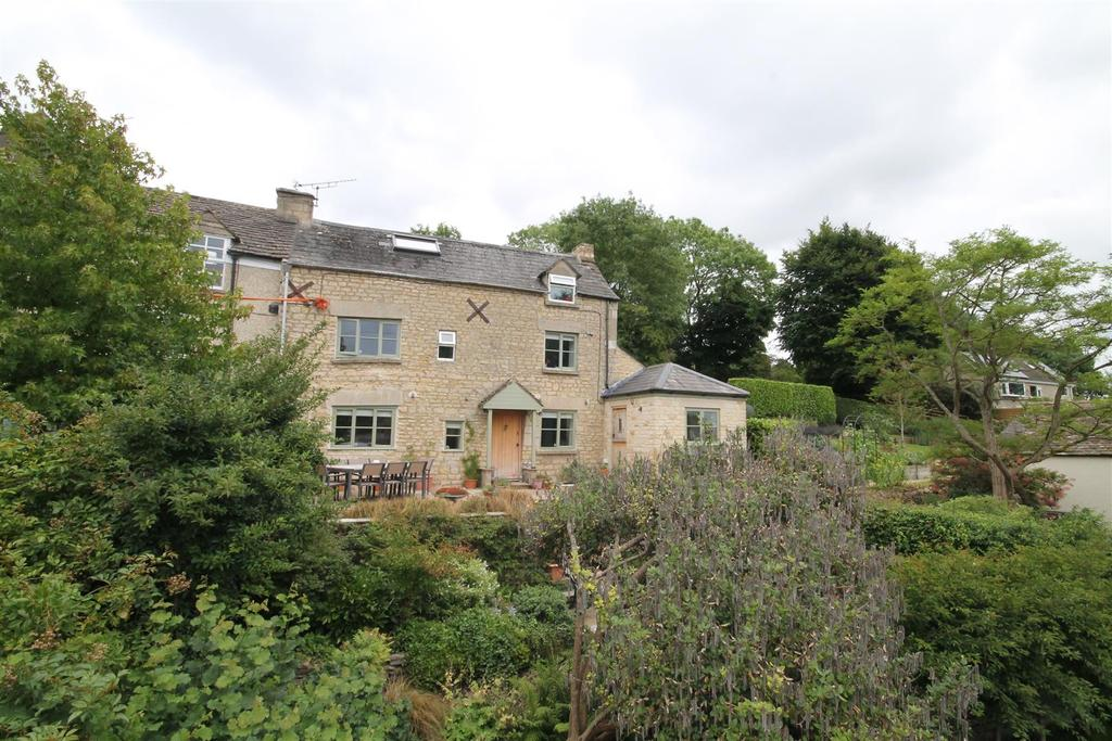 3 Bedrooms Cottage House for sale in Pinfarthings, Amberley, Stroud