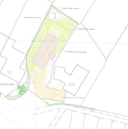 Land Commercial for sale in Great Whelnetham