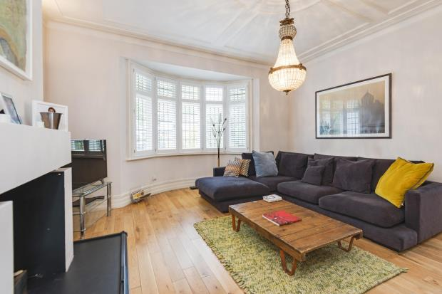 4 Bedrooms End Of Terrace House for sale in Hornsey Lane, Highgate, London, N6