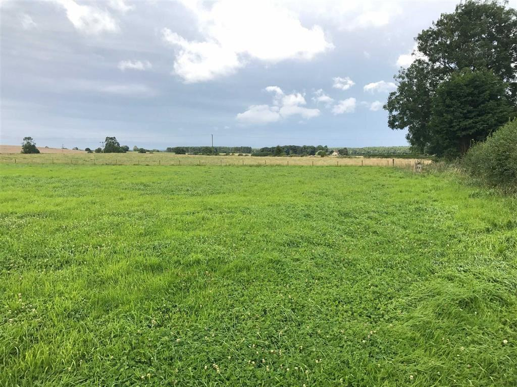 Land Commercial for sale in North Willingham, Market Rasen, Lincolnshire