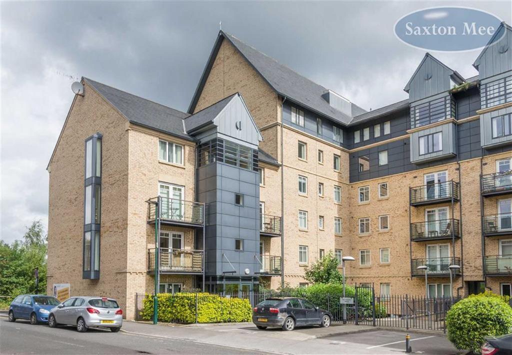 2 Bedrooms Apartment Flat for sale in Philadelphia House, 6 Cross Bedford Street, Sheffield, S6
