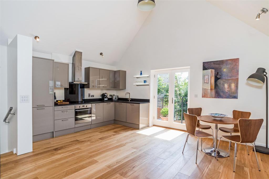 3 Bedrooms House for sale in North Street, Pewsey