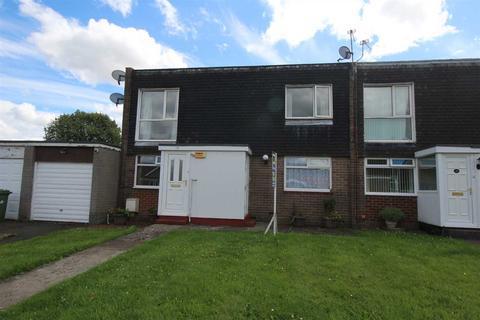 2 bedroom flat for sale - Alexandra Way, Hall Close Chase, Cramlington