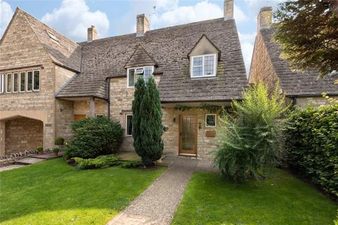 4 bedroom terraced house for sale - The Old Quarry, Arlington, Bibury, Cirencester, GL7