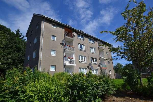 3 Bedrooms Flat for sale in 38 Burns Park, Calderwood, East Kilbride, G74 3AW