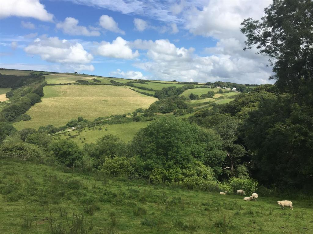 Land Commercial for sale in Combe Martin, Ilfracombe