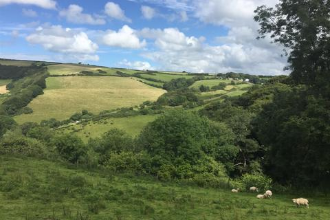 Land for sale - Combe Martin, Ilfracombe