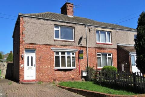 3 bedroom semi-detached house for sale - MAPLE GROVE, SEDGEFIELD, SEDGEFIELD DISTRICT