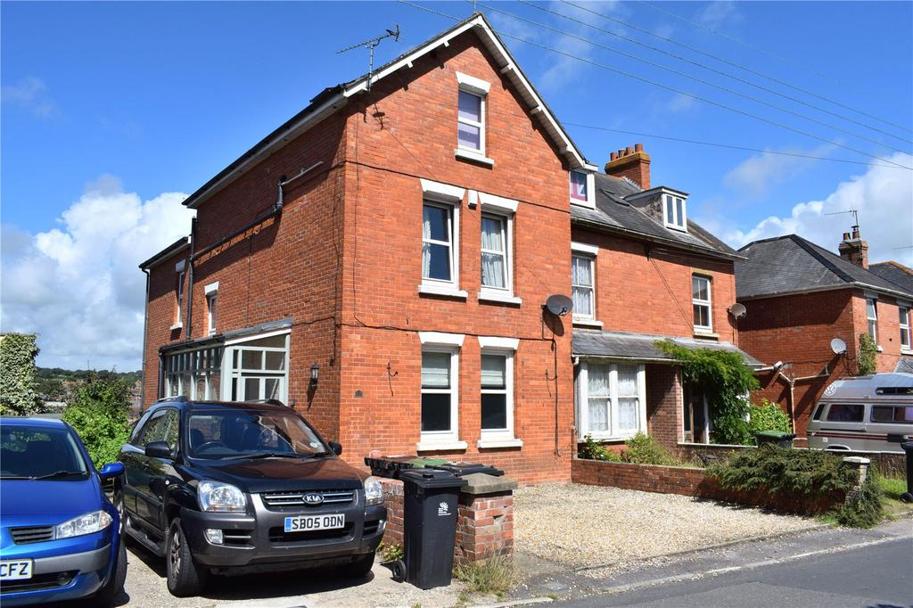 5 Bedrooms End Of Terrace House for sale in Victoria Grove, Bridport, Dorset