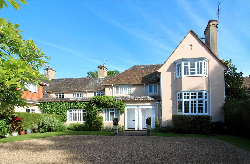 4 Bedrooms Flat for sale in Ashdown Place, Forest Row, East Sussex