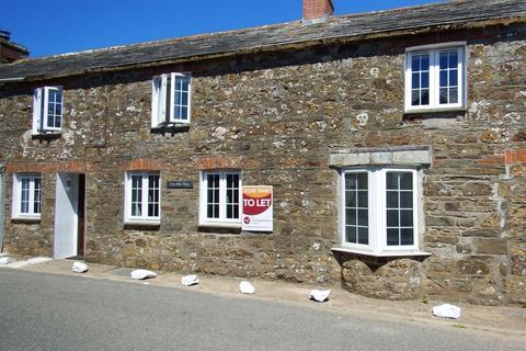 2 bedroom cottage to rent - St Minver, Wadebridge, PL27