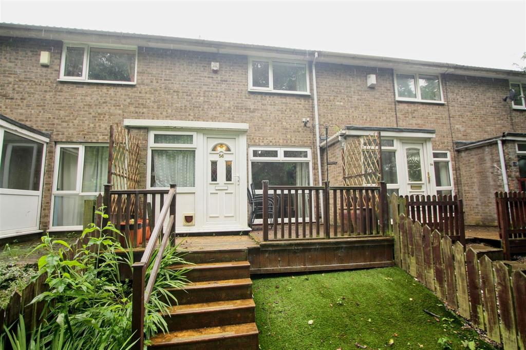 2 Bedrooms Terraced House for sale in Inglewood Close, Darlington