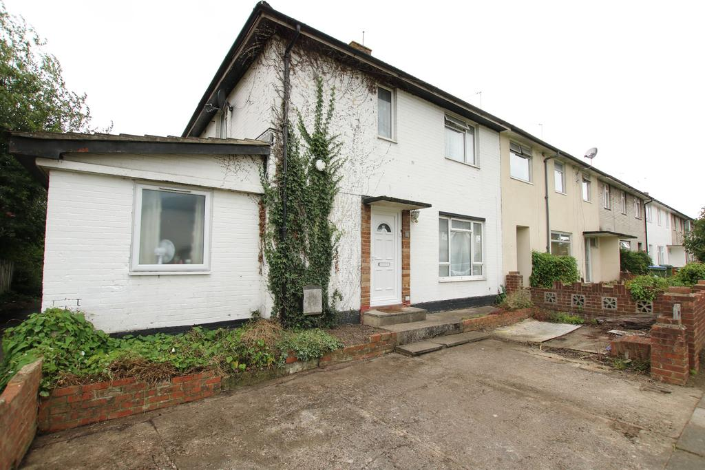 6 Bedrooms End Of Terrace House for sale in Southampton