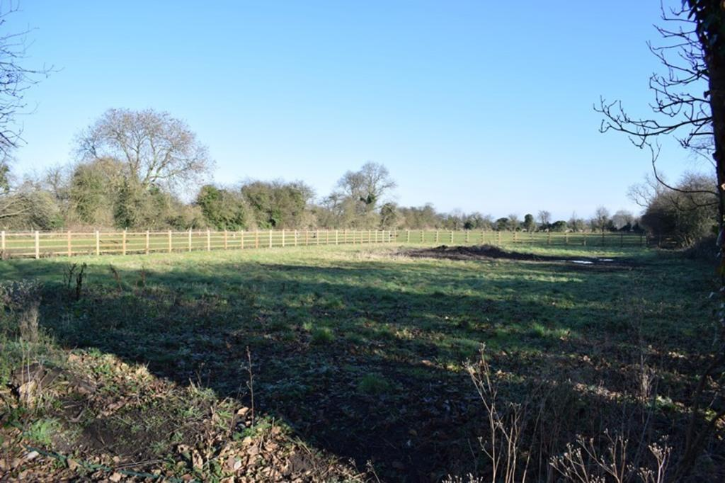 Plot Commercial for sale in Building Plot, Ings Lane, Waltham