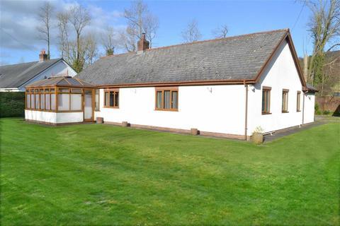 4 bedroom bungalow for sale - Severn Oak, Llandinam, Powys, SY17