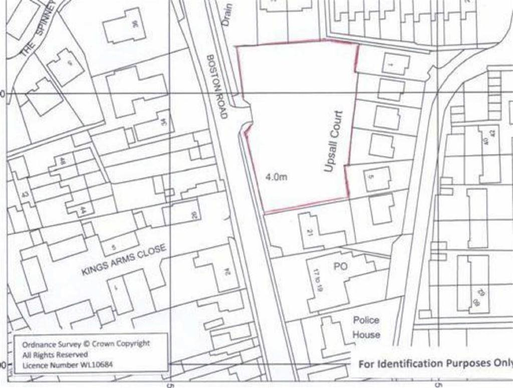Residential Development Commercial for sale in Boston Road, Kirton, Boston
