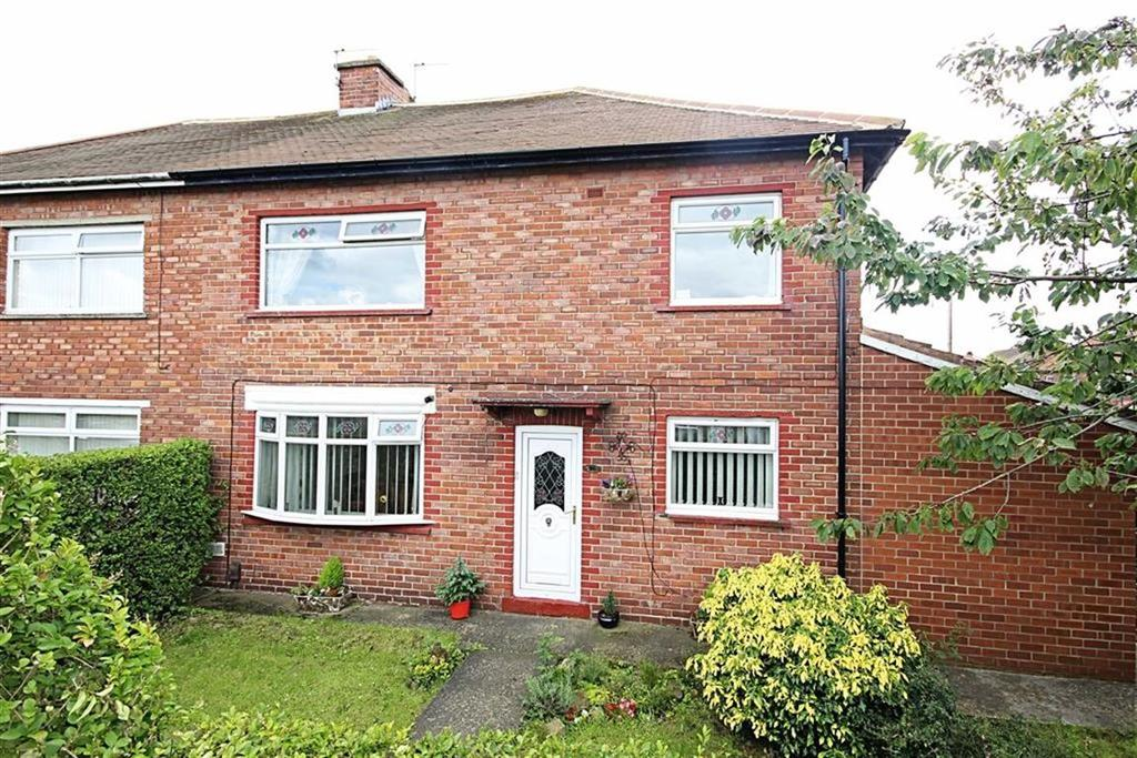 4 Bedrooms Semi Detached House for sale in Perth Avenue, Jarrow, Tyne And Wear