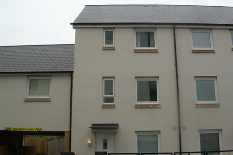 3 bedroom townhouse to rent - Phoebe Road, Copper Quarter, Swansea. SA1 7FF