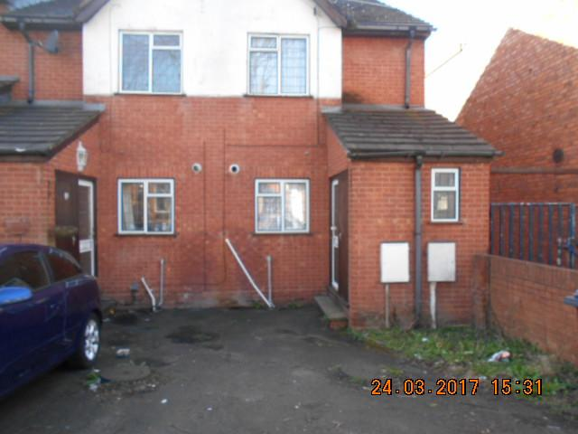 2 Bedrooms Semi Detached House for sale in Geraldine Road, Yardley, Birmingham B25