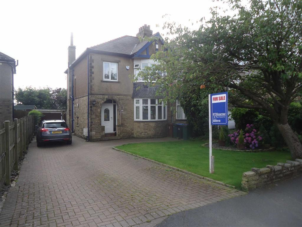 4 Bedrooms Semi Detached House for sale in Wibsey Park Avenue, Bradford, West Yorkshire, BD6