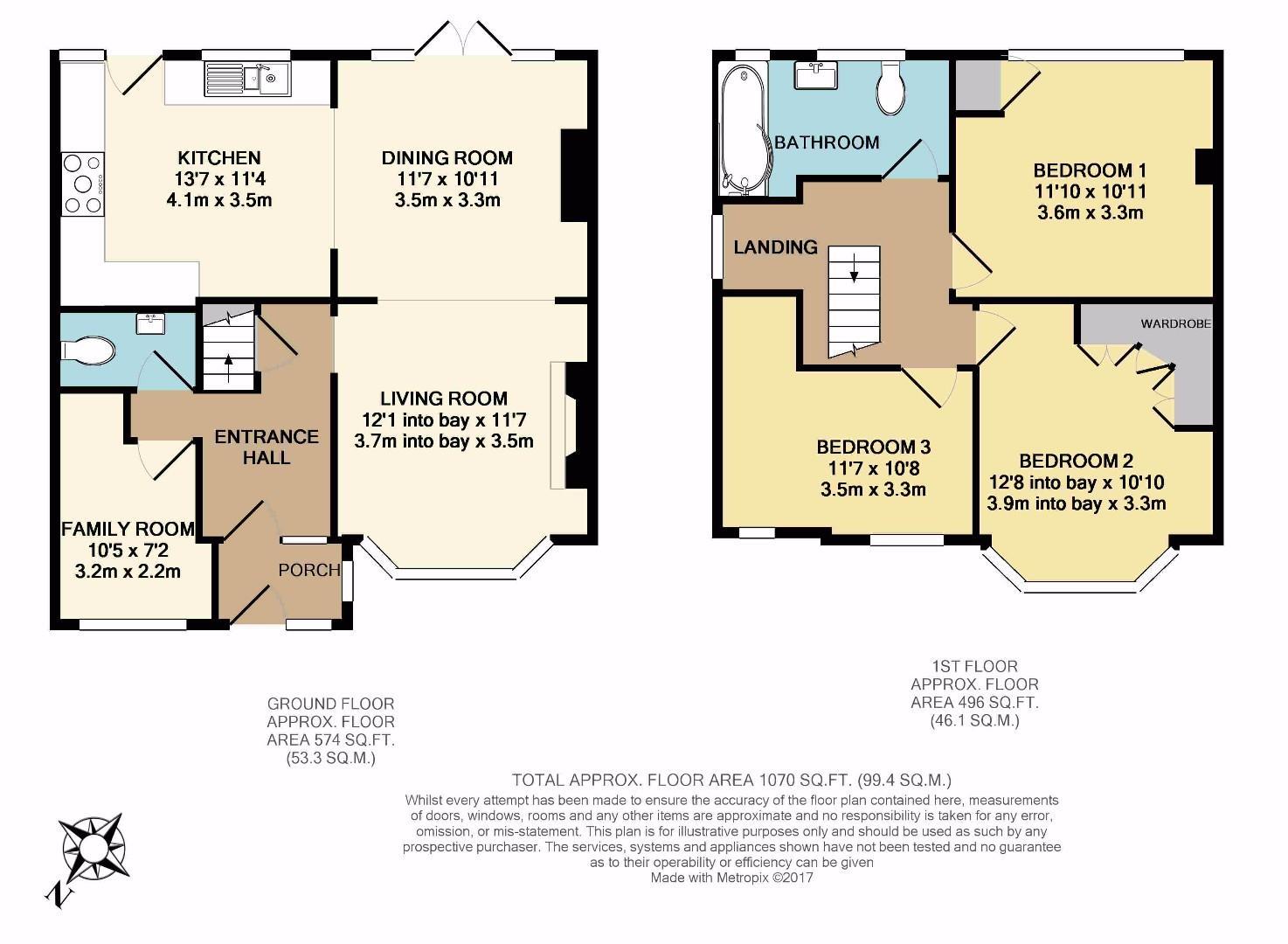 Floorplan: 8 ANapsbury Avenue print.JPG
