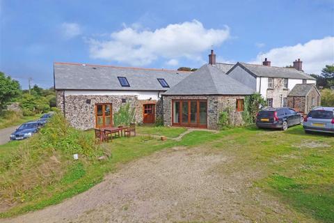 5 bedroom semi-detached house for sale - Hartland, Bideford, Devon, EX39