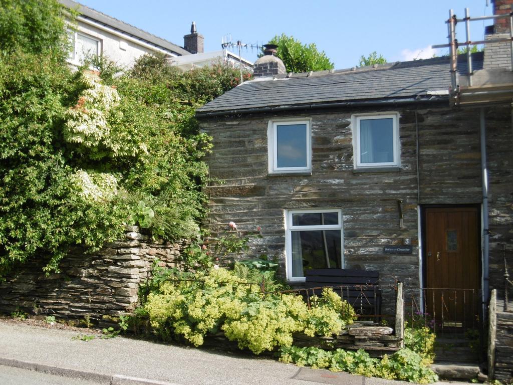 2 Bedrooms Cottage House for sale in Llainwen, Pantllwyd, Llan Ffestiniog LL41