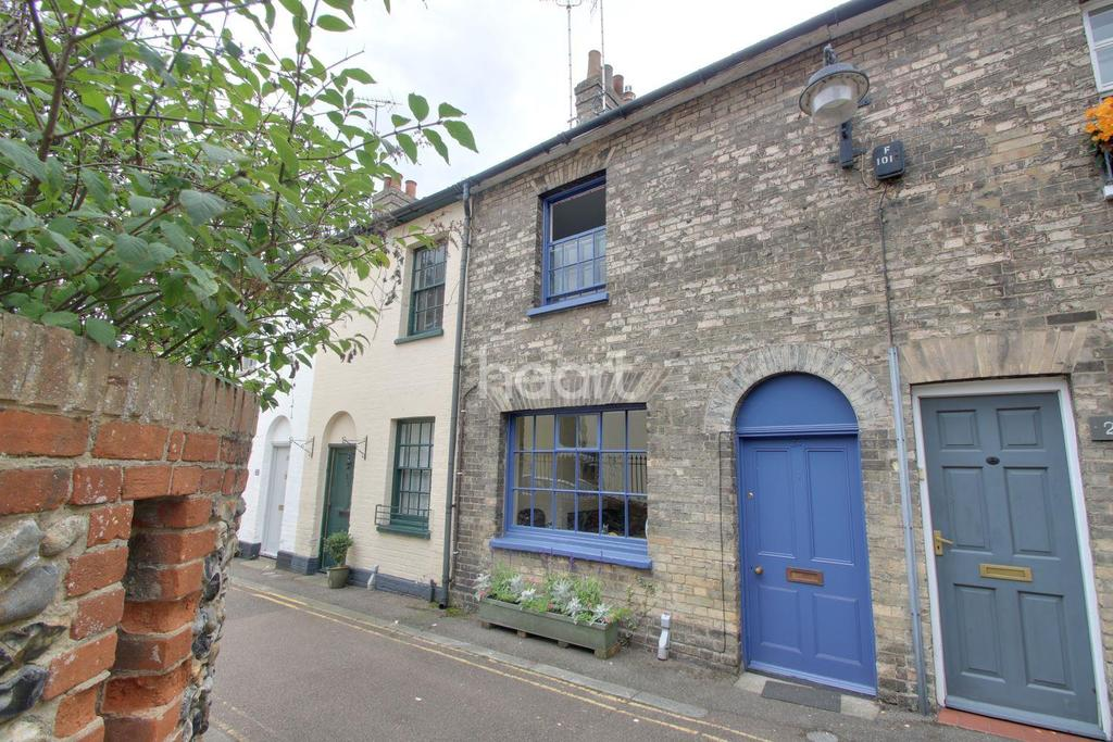 2 Bedrooms Terraced House for sale in Medieval Grid