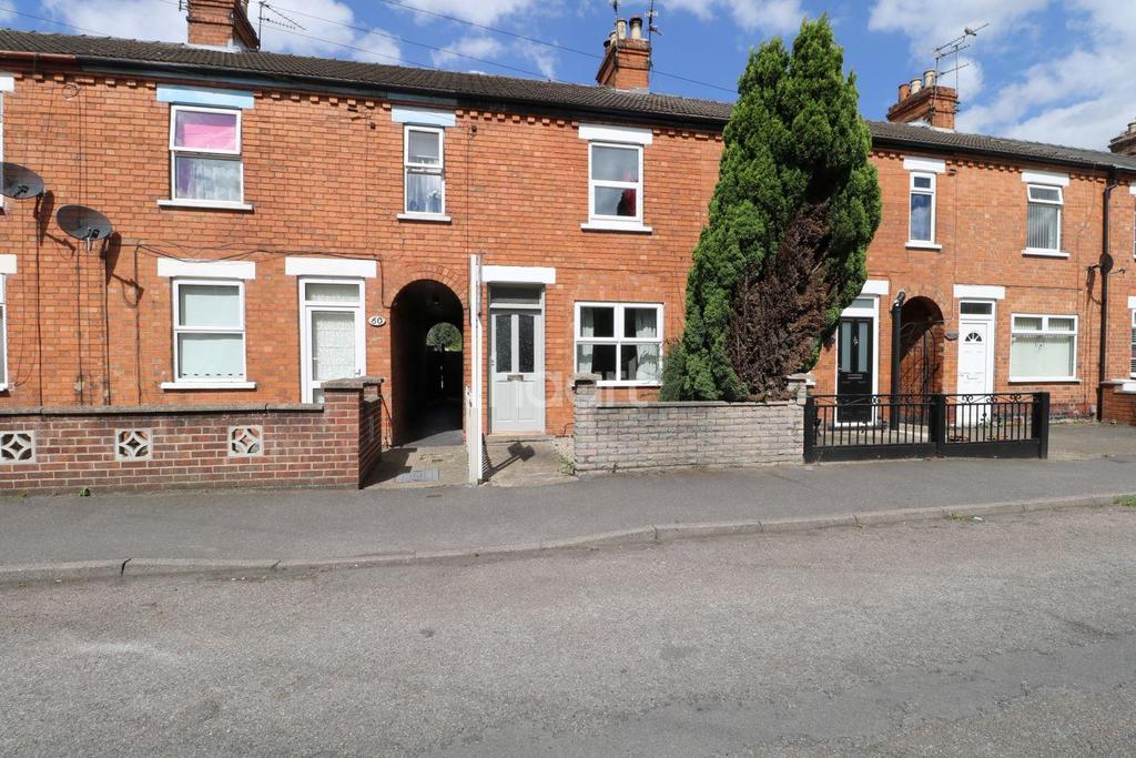 3 Bedrooms Terraced House for sale in Grove Street, Balderton
