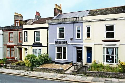 6 bedroom terraced house for sale - Alexandra Place, Mutley
