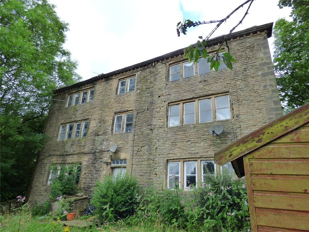 5 Bedrooms Farm House Character Property for sale in Thurston Clough Road, Dobcross, Oldham, OL3