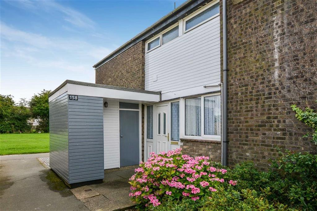 3 Bedrooms End Of Terrace House for sale in Stroud Crescent West, HULL, HU7
