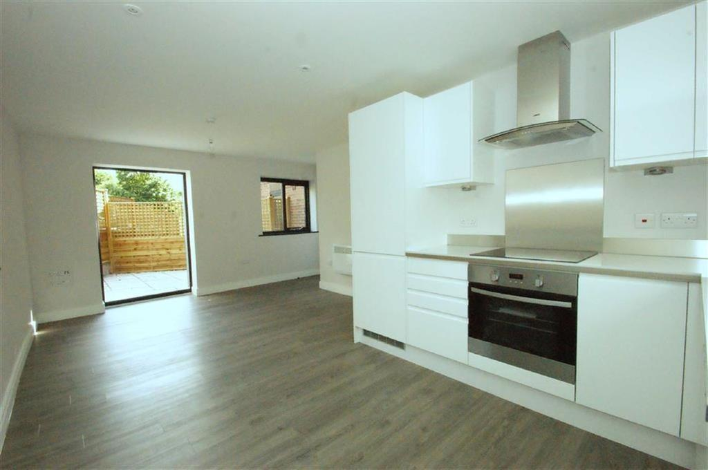 1 Bedroom Apartment Flat for sale in Chapel Place, 2 Well Lane, LS7