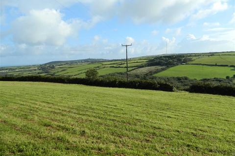 Land for sale - Bolenowe, Troon, Camborne, Cornwall, TR14
