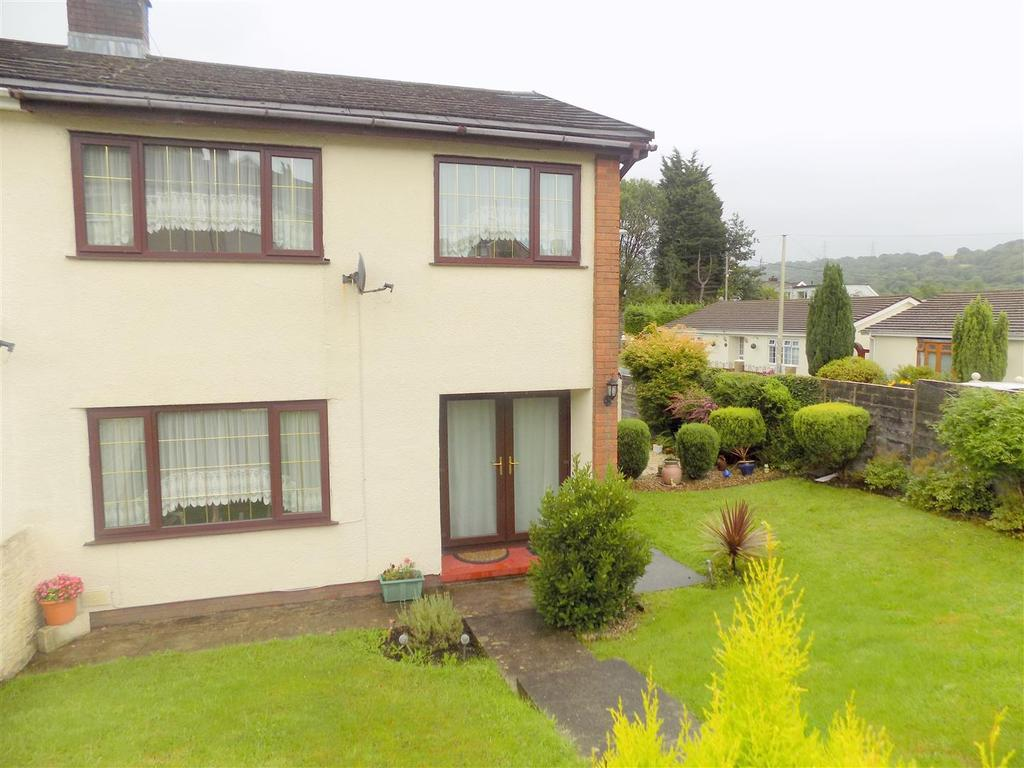 3 Bedrooms Cottage House for sale in Brynhyfryd, Neath