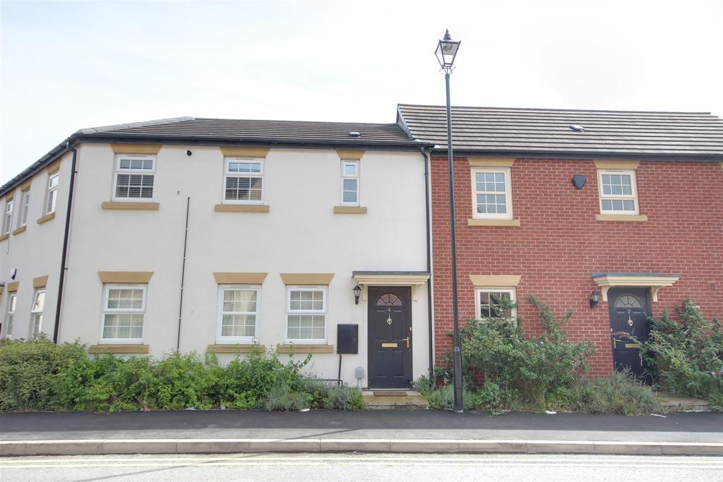 2 Bedrooms Apartment Flat for sale in Black Amber Way, Hull
