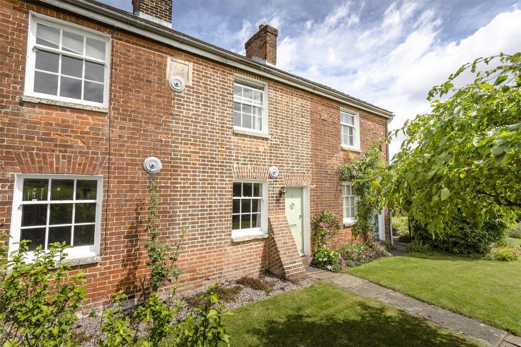 3 Bedrooms Terraced House for sale in Bells Cottages, Levels Green, Farnham, Bishop's Stortford, Essex