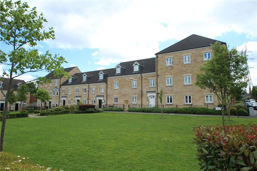 1 Bedroom Apartment Flat for sale in GEORGIAN SQUARE, RODLEY,LS13 1PZ