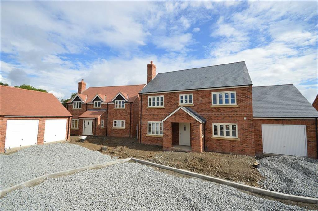 5 Bedrooms House for sale in Hamlyn Place, Kingsland, Herefordshire, HR6