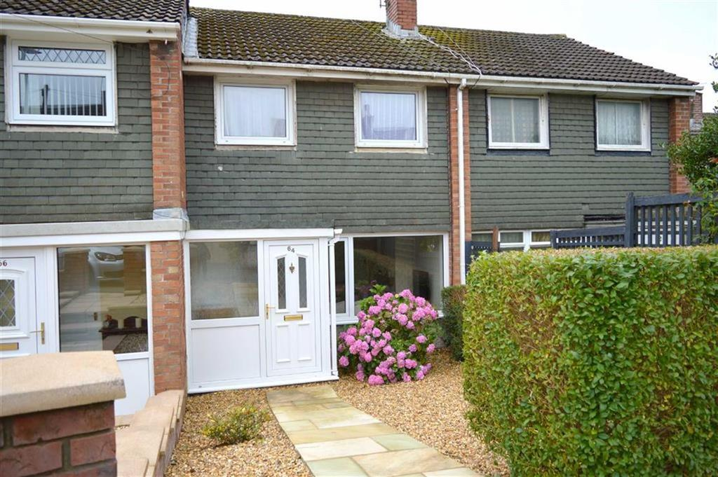 3 Bedrooms Terraced House for sale in Curry Close, Dunvant, Swansea