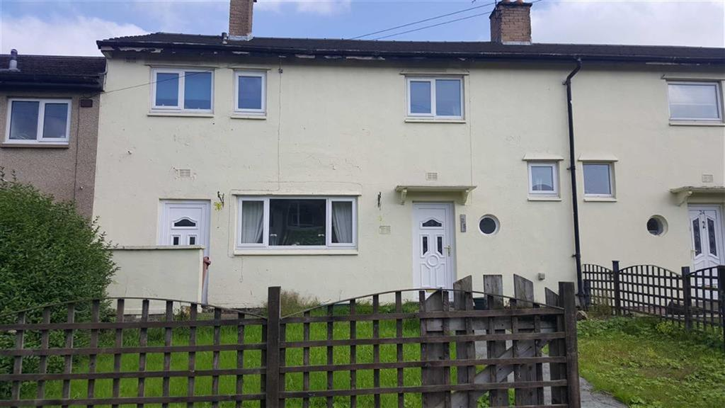 3 Bedrooms Semi Detached House for sale in Billington Gardens, Billington